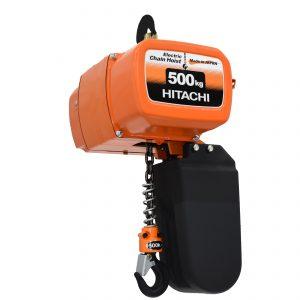 Hitachi elektrische takel L-serie 250kg en 500 kg